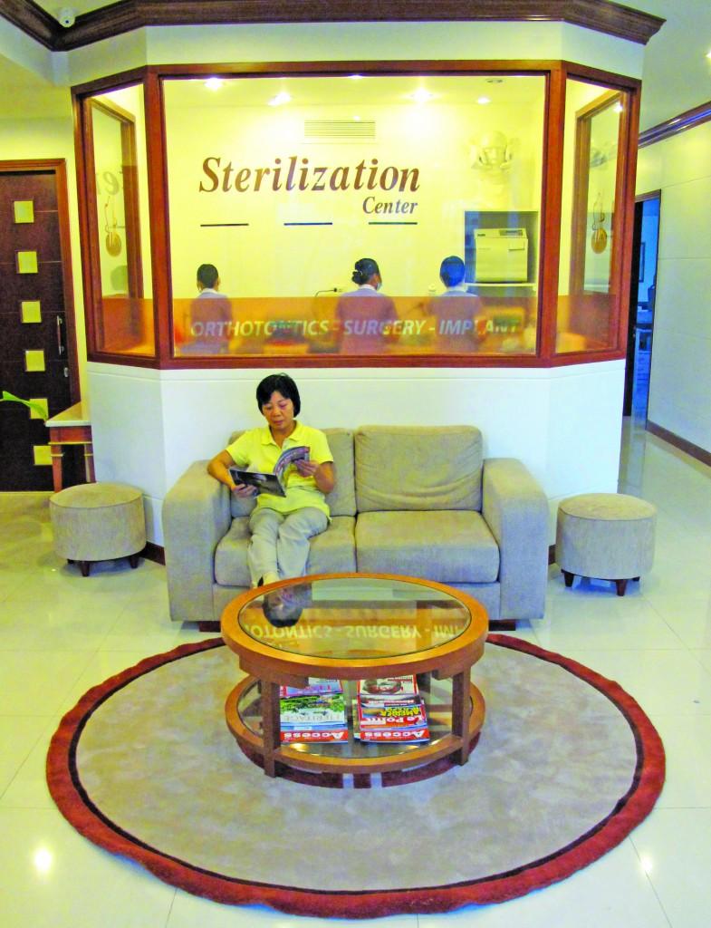 Starlight Sterilization room 2 (1)